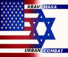 KRAV MAGA BLACK BELT HOME STUDY CERTIFICATION COURSE, Self-Defense, Martial Arts