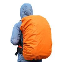 Waterproof Dust Rain Cover Outdoor Travel Hiking Backpack Camping Rucksack Bag