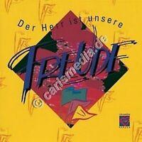 """CD: DER HERR IST UNSERE FREUDE - (Reihe """"Von ganzem Herzen"""") Produzent: E.Fossum"""