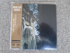 SACD - Dead Can Dance - Within The Realm Of A Dying Sun - MOFI MFSL Hybrid - New