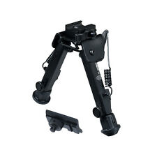 UTG Quick Detach Heavy Duty Bipod Fits Mossberg Patriot Browning X-Bolt Tikka T3