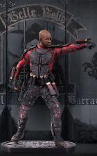 DC Comics Suicide Squad Movie Deadshot Statue - Batman, Justice League