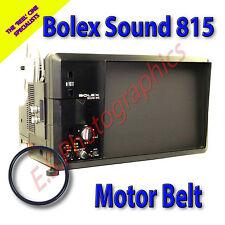 BOLEX 815 Super 8mm Cine Projector Belt (Main Motor Belt)