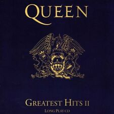 Queen Greatest Hits II Remastered CD NEW unsealed