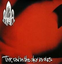 At The Gates - The Red In The Sky Is Ours [Vinyl LP] - NEU