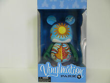 """DISNEY VINYLMATION 9"""" PARK #9 SERIES EPCOT THE LAND BALLOONS LIMITED EDITION"""