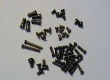 National Cash Register Solid Brass Replacement Screws !