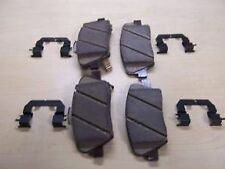 2011-2013 KIA SORENTO 09 MODEL OEM FRONT BRAKE PAD KIT 58101 1UA11