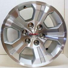 "2017 GMC Yukon Sierra 18"" OEM Factory GM Wheels Rims Set of 4. FREE SHIPPING"