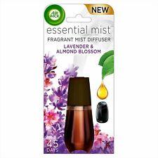 Air Wick Essential Mist Lavender & Almond Blossom Diffuser Refill
