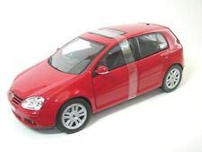 VW Golff V ( rojo )