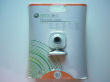 Xbox 360 Live Vision Camera Jeu Vidéo XBOX 360