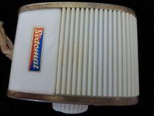SIXTOMAT Vintage Light Meter Colour Finder in Original Leather Case - Gossen