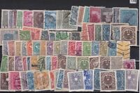 AUSTRIA EARLY  MOUNTED MINT AND USED STAMPS REF R553