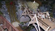 Brücke System Heinzerling / Bausatz