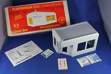 O/S - Plasticville King Dist. - #0200 Corner Store - Sport Shop - Never Used