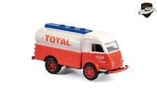 RENAULT 1000 KG GALION 1963 - Citerne pétrolier - 1/87 NOREV 518577