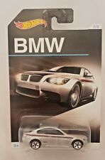 Hot Wheels 2016 BMW Series 6/8 BMW M3 (A+/A)
