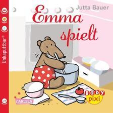 NEU! Pixi Baby - Emma spielt