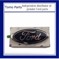 New Genuine Rear Ford OVAL Badge Fits MK6 Fiesta & ST 2001-2008 1141163