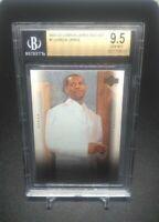 2003-04 LeBron James Rookie  Upper Deck #7 GEM BGS 9.5 Investment 📈 🐐 🔥