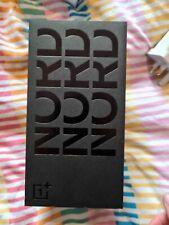 OnePlus NORD 5G-sbloccato Dual Sim 5G+4G - Fotocamera Posteriore Quad 8gb RAM 128gb ROM Gray