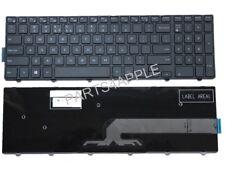 Dell Inspiron 17 5748 Series US KEYBOARD 490.00H07.0L01 KPP2C 0KPP2C uu423