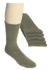 Jagd-Socken, Sport und Arbeits-Socken im 5er Pack