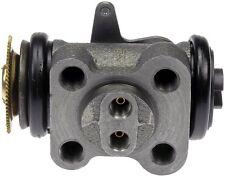 Parts Master WC610182 Rr Right Wheel Brake Cylinder