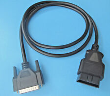 OBD2 Cable Matco Tools MD75 MD80 MD85 MD95 MD100 Fix Advisor Pro Code Scan Tool