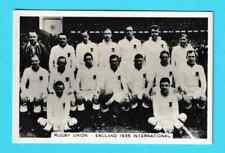 1935 J.A. Pattreiouex Sporting Events & Stars England #24 Rugby (KCR)