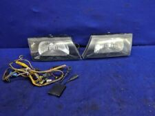 2003 2004 Mercury Maruader Driver Passenger Left Right HID Headlight Head Lamp