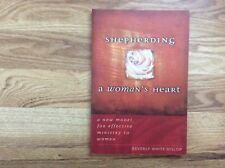 Shepherding a Woman's Heart by Beverly White Hislop (paperback 2003)