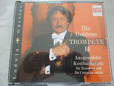 Die Goldene Trompete Vol. II Vol. 2 - Ludwig Güttler - 2 CD Box