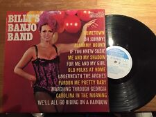 "Billy's Banjo Band - 12"" Vinyl LP"