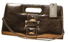 Guess NIEUWE handtas zilver. BY MARCIANO   -  tas handbag purse evening bag