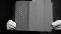 Genuine Apple Smart Keyboard fo iPad Pro 10.5 - 'The Masked Man'