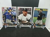 2018 Bowman Prospects YOU CHOOSE/PICK 1st Bowman INVESTMENTS! FREE SHIPPING!