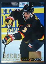 NHL 224 Brett Hedican Vancouver Canucks Fleer Ultra 1994/95