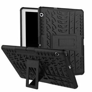 Shockproof Heavy Duty Hard Case For iPad 10.2 8th 7th 9.7 6 5 4 Gen Mini Air 432