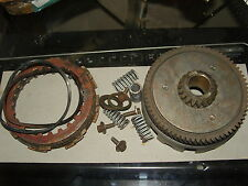 NOS Yamaha Clutch Assembly 1974-1976 GT80 TY80 YZ80 353-16301-00-00