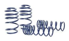 H&R Sport Lowering Springs kit for 2014-2018 Ford Focus S SE SEL Titanium