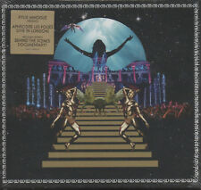 Kylie Minogue Aphrodite Les Folies LIVE IN LONDON CD NUOVO THE ONE WOW illusione