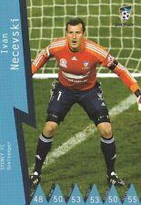 IVAN NECEVSKI SYDNEY FC A-LEAGUE 2014/2015 TAPNPLAY SOCCER CARD
