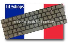 Clavier Français Original Gris Pour Asus Eee Pad Slider SL101 Série NEUF