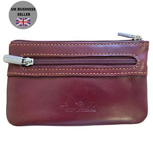**SALE Tony Perotti Italian Leather Coin Card purse