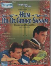 Hum Dil De Chuke sanam - Aishwaria Rai , Salman Khan, [Dvd] Shemaroo Released