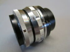 Schneider Xenon 1.9/16Mm C-Mount Lens for Bmpcc Digital 16Mm Camera