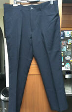 Trousers Mens 40w 31 Leg Black Trousers Florence And Fred Men's Clothing