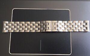 Genuine Longines 20mm Stainless Steel Dolce Vita Bracelet 27636